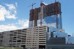 Динамика строительства 2013 год