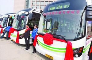 Транспортная отрасль Китая